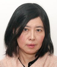 Japanische Magierin & Orakelmeisterin Amaya