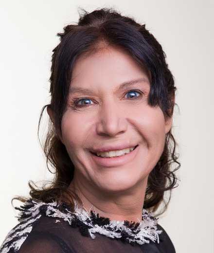 Schweizer Zigeunerin Claudia