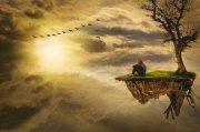 Einsamkeit  Foto: © Dmitriy Sladkov @ Fotolia