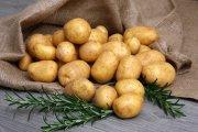 Kartoffel-Ritual  Foto: © RRF @ Fotolia