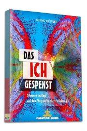 Das Ich-Gespenst Foto: ©  @ GreatLife.Books