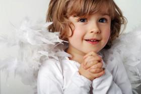 Engel, g�ttliche Wesen, Schutzengel Foto: © Gorilla @ Fotolia
