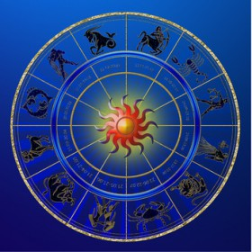 Astrologie, Horoskop, Magie Foto: © jaschin @ Fotolia