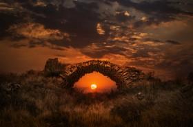 Unterwelt, Mythos, Reich der Toten, Hölle der Qualen Foto: © Sondem @ Fotolia