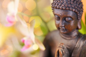 Buddha, Buddhismus, Religion, Glücksbringer Foto: © Floydine @ Fotolia