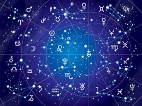 Jahreshoroskop,Horoskop  Foto: © Foto Flare @ Fotolia