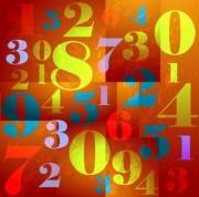 Numerologie - Die Zahlen sprechen für sich  Foto: © DIDEM HIZAR @ Fotolia