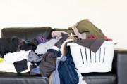 Sexy Hexen - Chaos im Wohnzimmer  Foto: © THPStock @ Fotolia