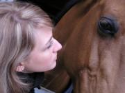 Tierkommunikation - Die andere Art eines Gesprächs  Foto: © jaeggimedia @ Fotolia