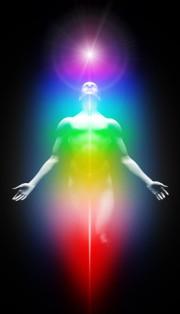 Die Aura - Der Mensch von Farben umgeben  Foto: © styleuneed @ Fotolia