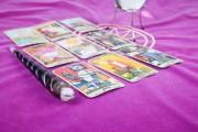 Kartenlegen ohne Vorabinfos � funktioniert das wirklich?  Foto: © I.Ivan @ Fotolia