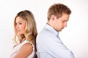 Trennungsschwierigkeiten - Scheiden tut weh  Foto: © closeupimages @ Fotolia
