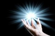 Universelle Energie � die g�ttliche, nie versiegende Kraft  Foto: © Alexey Stiop @ Fotolia