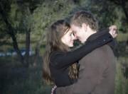 Frisch verliebt - Reicht es für eine feste Partnerschaft?  Foto: © Pavel Lysenko @ Fotolia