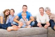Familienaufstellung als Chance  Foto: © drubig_photo @ Fotolia