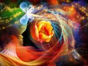 Geistheilung - Für mehr Kraft im Leben  Foto: © agsandrew @ Fotolia