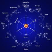 Mittels Astrologie die eigene Persönlichkeit entdecken  Foto: © Frank Eckgold @ Fotolia