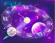 Horoskope als Wegweiser nutzen Foto: © @