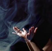 Verwünschungen - Der Einfluss von negativer Energie  Foto: © Elena Ray @ Fotolia