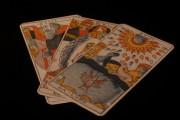 Ein sehr beliebtes Kartendeck - die Kipperkarten Foto: © @