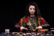 Zigeuner Tarot und die Mystik des Fahrenden Volkes  Foto: © Sergey @ Fotolia