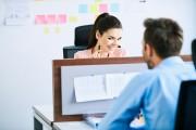 Regeln für eine Liebesbeziehung am Arbeitsplatz Foto: © baranq @ shutterstock