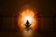 10 gute Gründe für Meditation Foto: © @