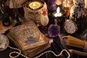 Pentagramm: Geschichte und spirituelle Bedeutung Foto: © @